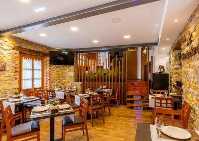 Restaurante en Pola de Siero